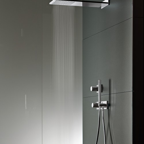 the shower ramacieri soligo. Black Bedroom Furniture Sets. Home Design Ideas